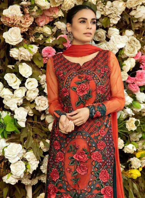 Buy Pakistani Suits Online in Canada USA UK