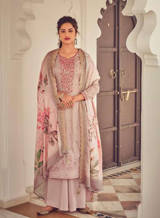 Pakistani Palazzo Suits ONLINE IN CANADA USA UK
